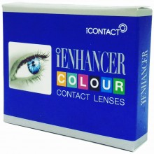 IENHANCER COLOUR CONTACT LENSES (MONTHLY)