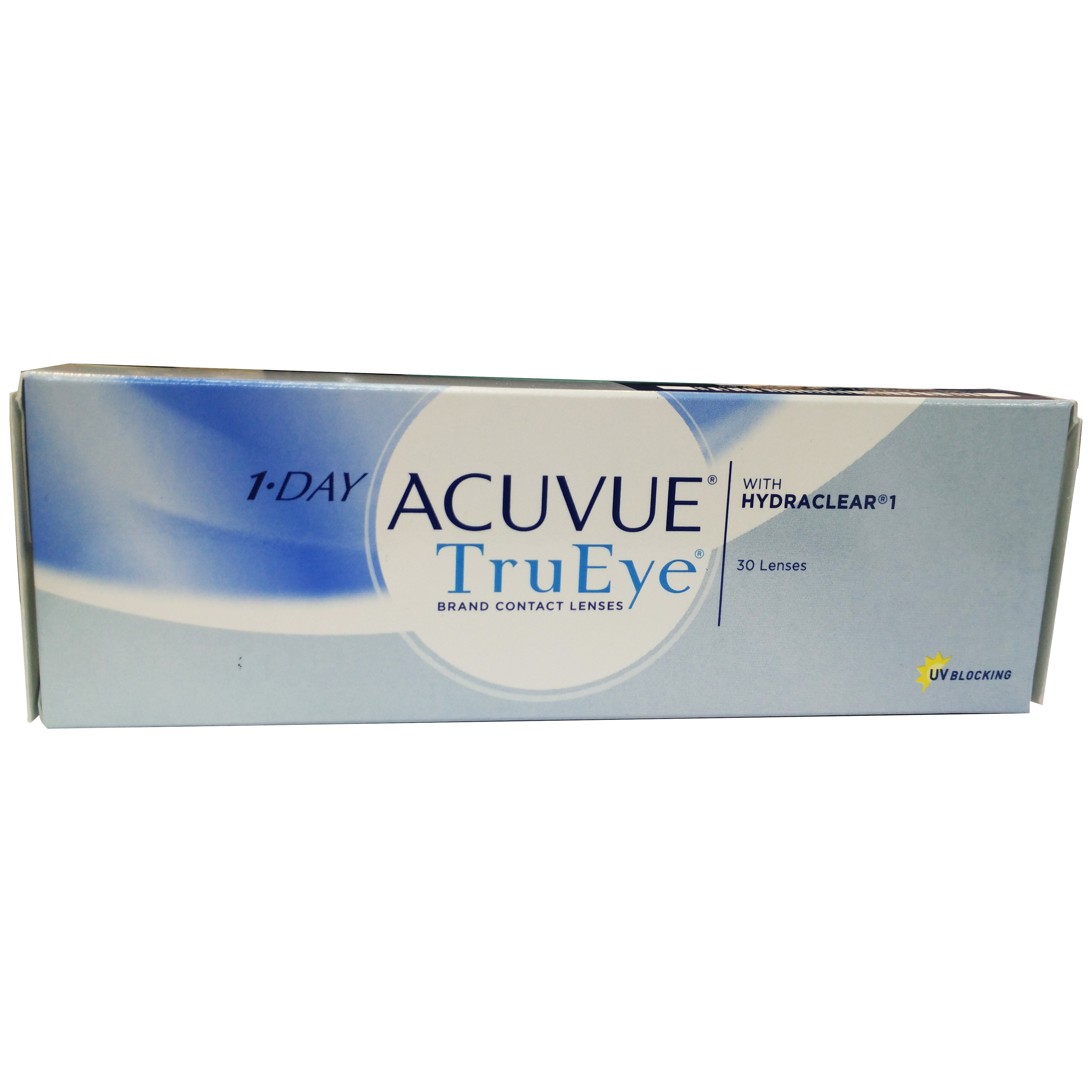1 DAY ACUVUE® TruEye® Daily Disposable Contact Lenses - Ally Optical 0c69c04bf1