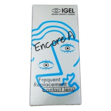 ENCORE A Monthly Contact Lenses