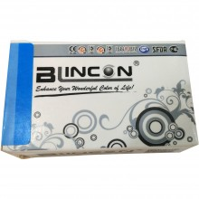 BLINCON BB Monthly Color Contact Lenses