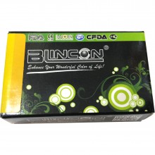 BLINCON ELEGANCE 3 Months Color Contact Lenses