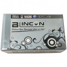 BLINCON SWEETIE Monthly Color Contact Lenses