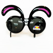 Cutie Bunny Kids Silicone Fashionable Sunglass