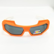 T1764 Kids Silicone Fashionable Sunglass