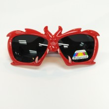 Monster Kids Silicone Fashiobable Sunglass