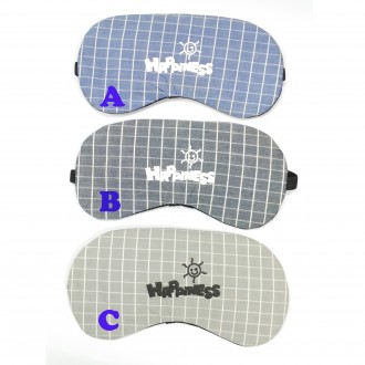 Eye-gel Cooling Pad 패션 고글 Fashion Eyeshade