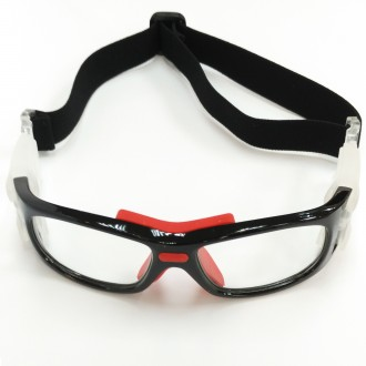 Premium Quality Riding/ Biking Glasses with Silicone Hinge