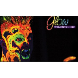 ColourVue UV Glow (Disco) Color Contact Lenses
